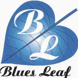 Blues Leaf Records