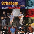 NEW RELEASE - Stringbean &
